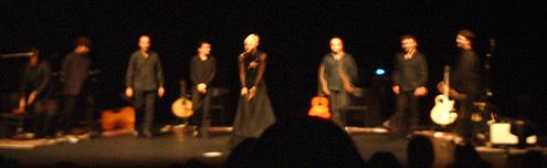 Mariza - 17 junio 2005 - Teatro Albéniz, Madrird