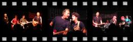 Joe Grushecky + Willie Nile
