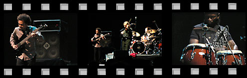 Jean-Luc Ponty and His Group