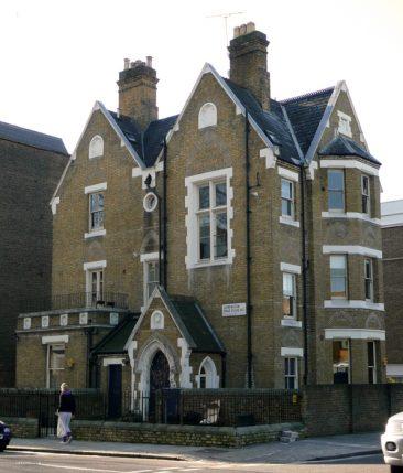 Casa de Notting Hill