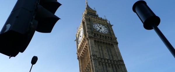 Visiones de la Torre del Parlamento