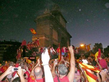 La Puerta Toledo les saluda