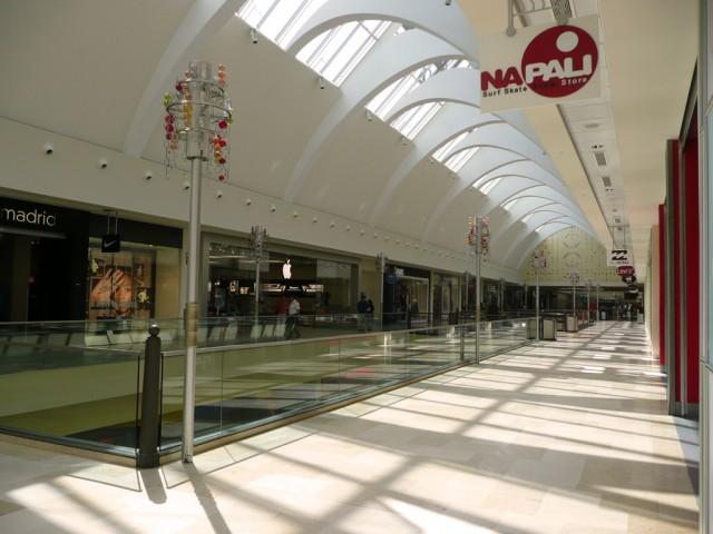 Apple Store de Madrid-Xanadú