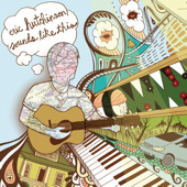 Eric Hutchinson - Sounds Like This