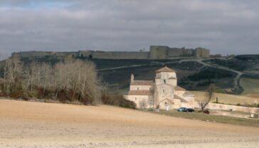 Ermita Nuestra Señora de la Anunciada y Muralla de Urueña