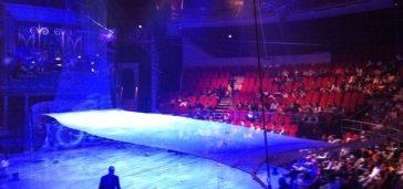 Teatro Circo Price en Navidad 2011