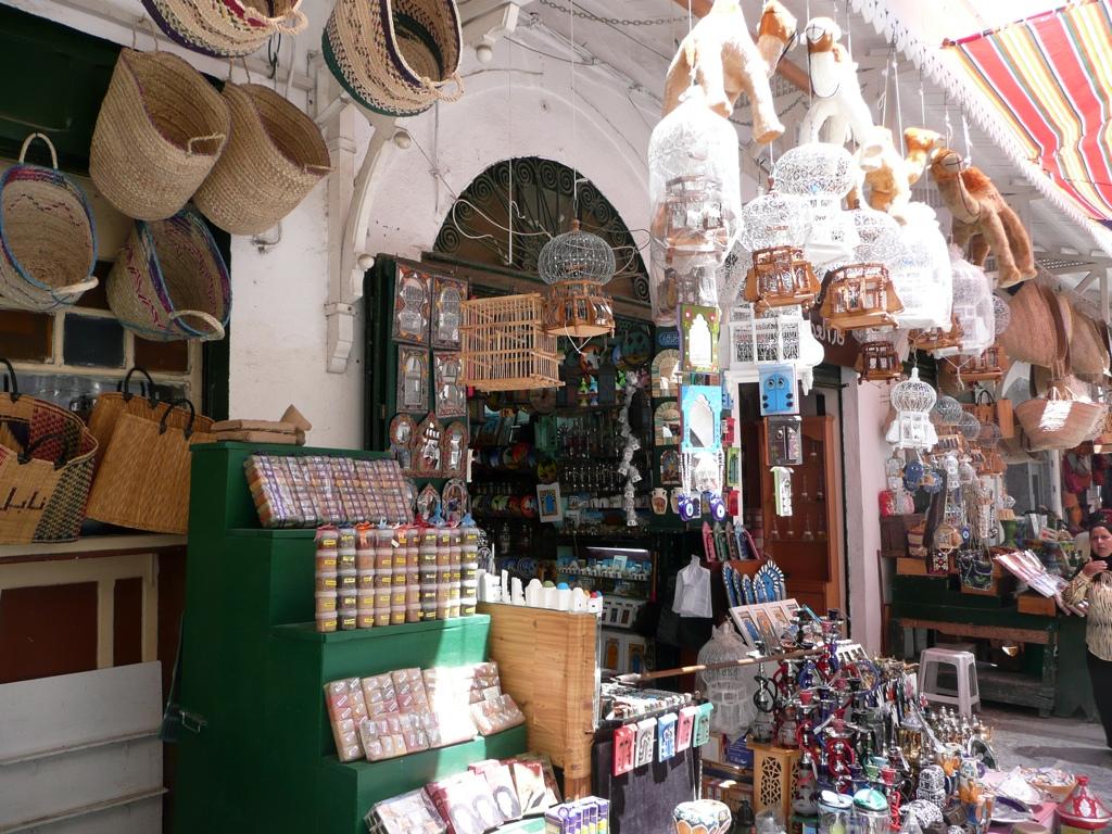 Túnez. 2010