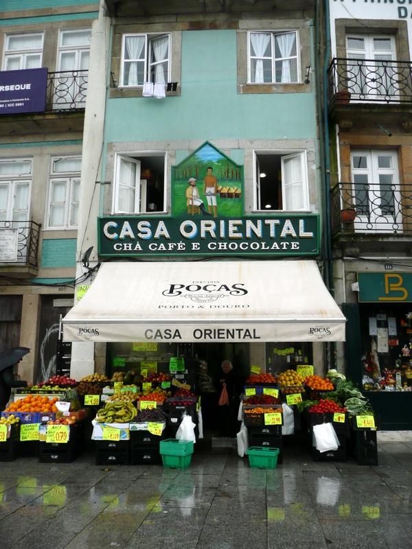Oporto. 2011