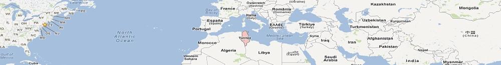 Tunisia - Africa