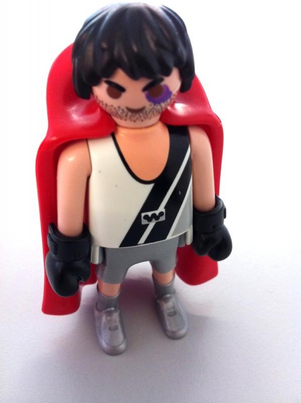 Un Playmobil