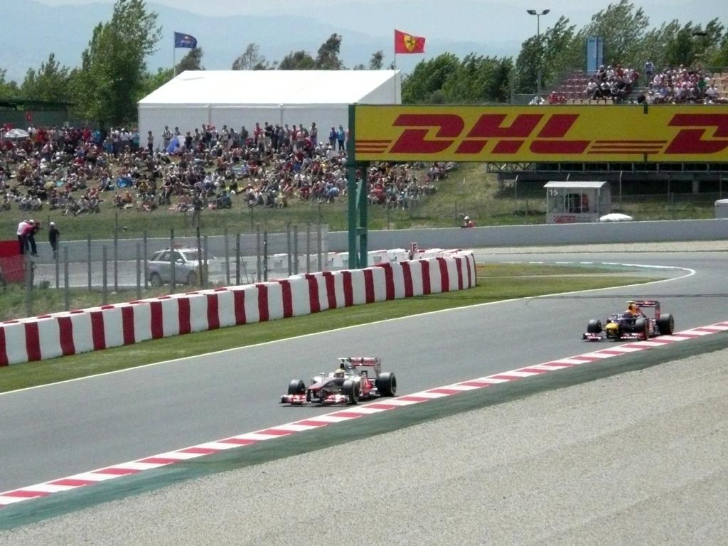 Hamilton y Webber