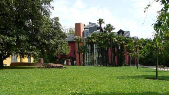 Centro de Recursos Medioambientales