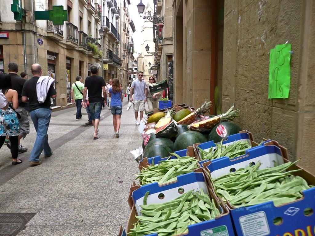 San Sebastián. 2012