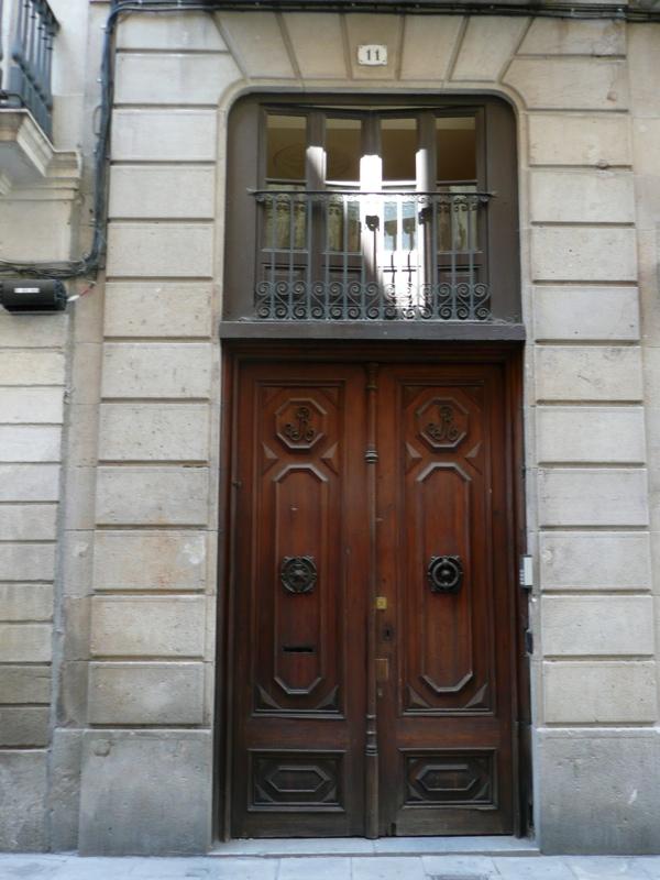 Barcelona. 2012