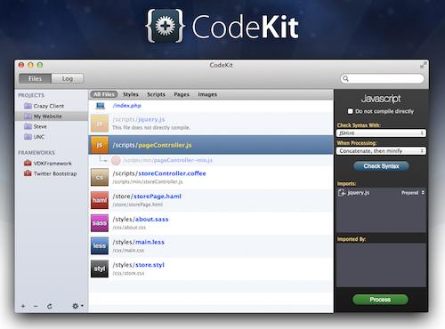CodeKit App