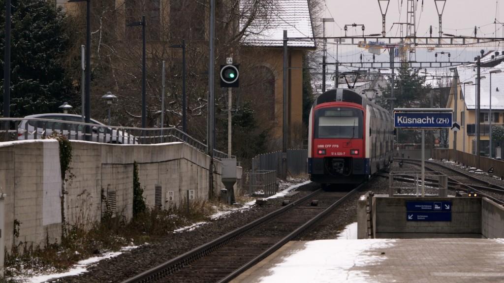 Zurich. 2013
