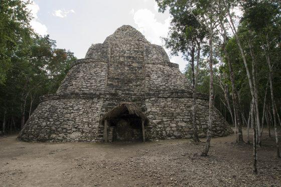 Cobá, Observatorio Astronómico