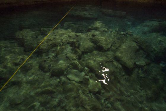 Cenote Multun-Ha, renacer maya
