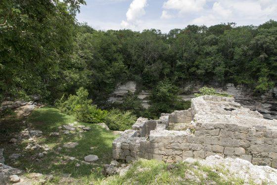 Chichén Itzá, cenote de sacrificios