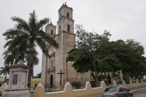 Valladolid, Iglesia de San Servacio