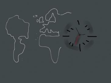 Sincronizar el reloj en RedHat y CentOS