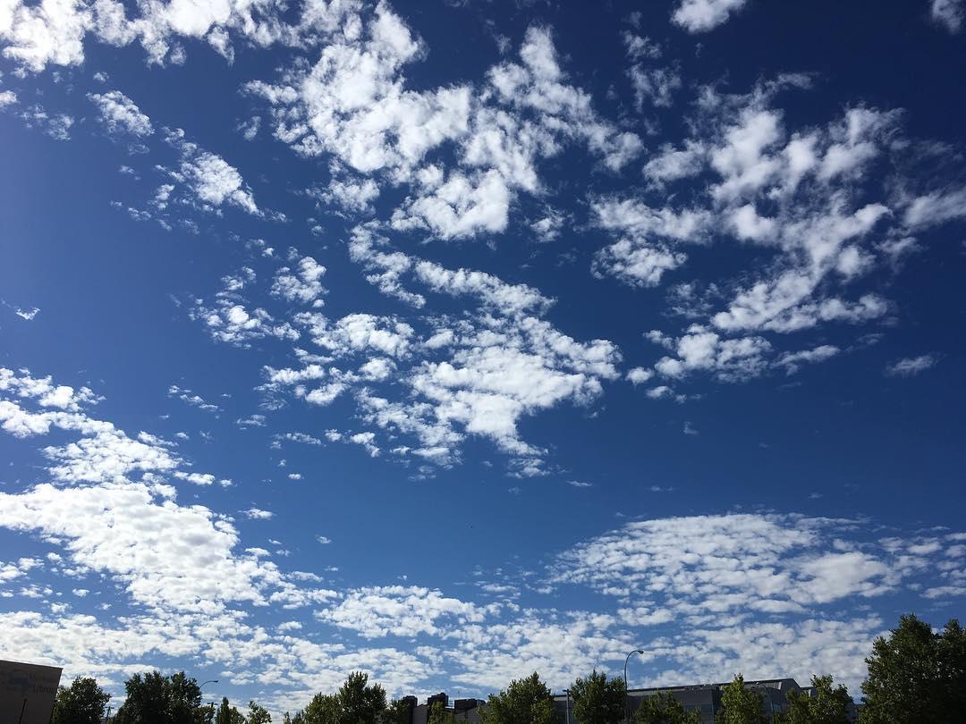 Nubes, nubes