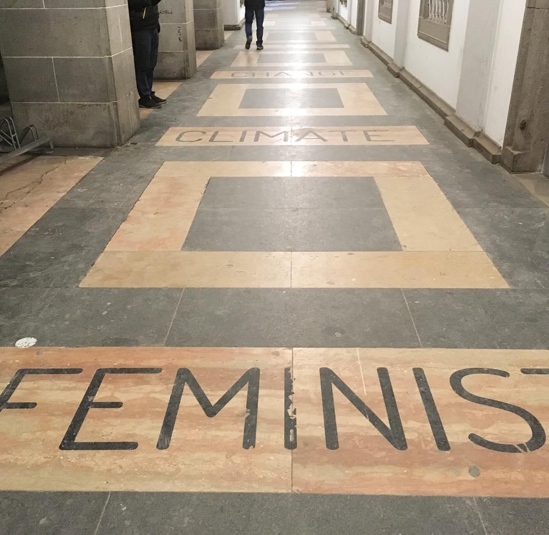 Feminist Climate Change