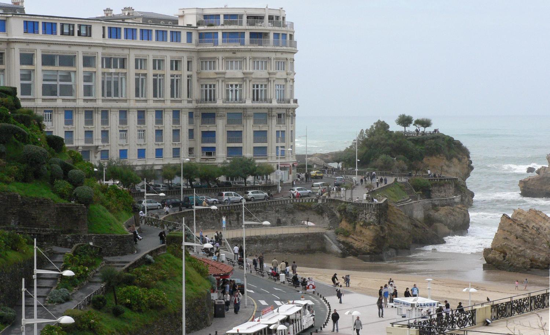 Biarritz. 2006