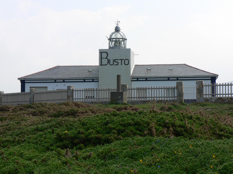 Cabo Busto, Asturias. 2009