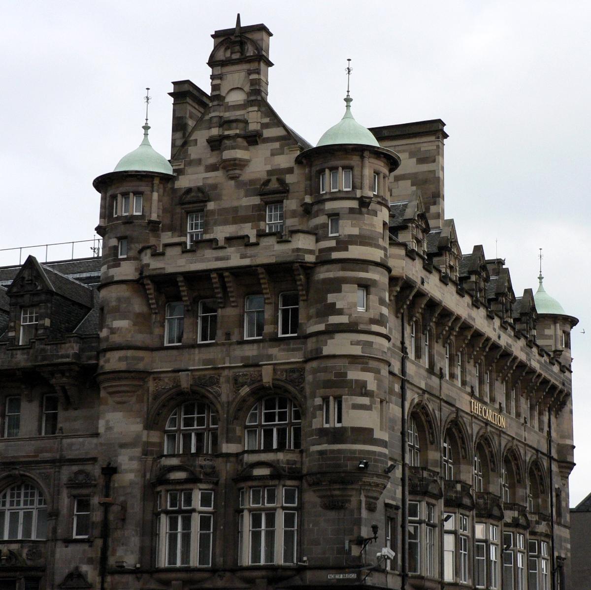 Edimburgo. 2006