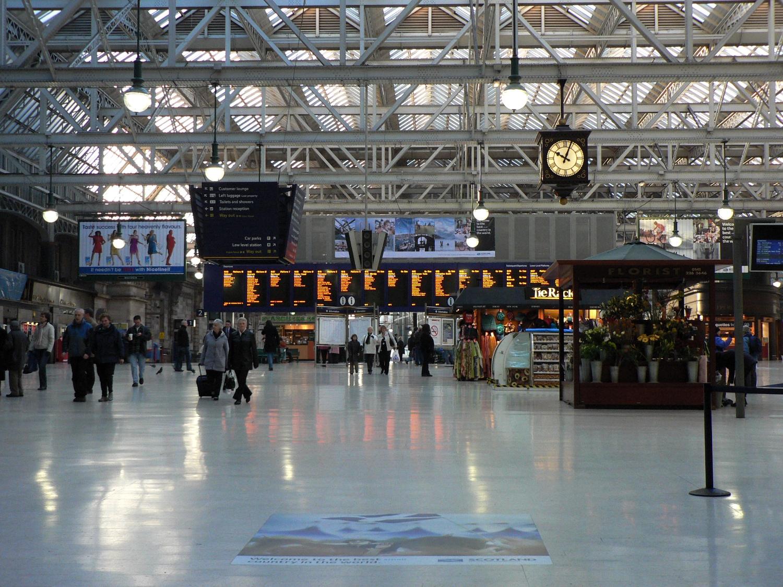 Glasgow. 2006