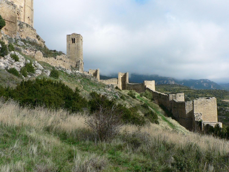 Loarre, Huesca. 2006