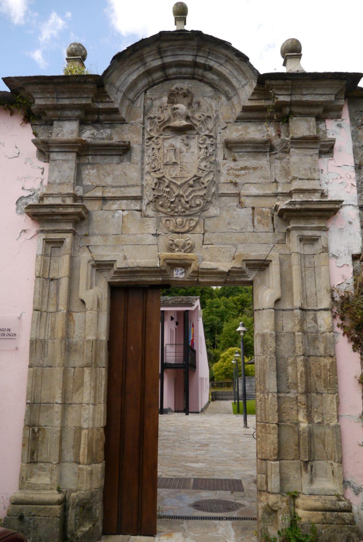 San Martín de Oscos, Asturias. 2012