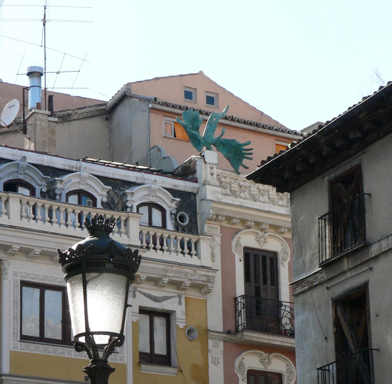 Madrid. 2006
