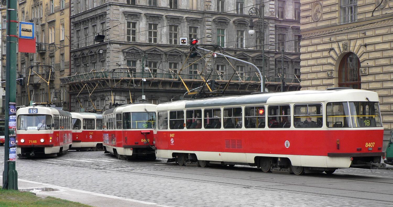 Praga. 2006