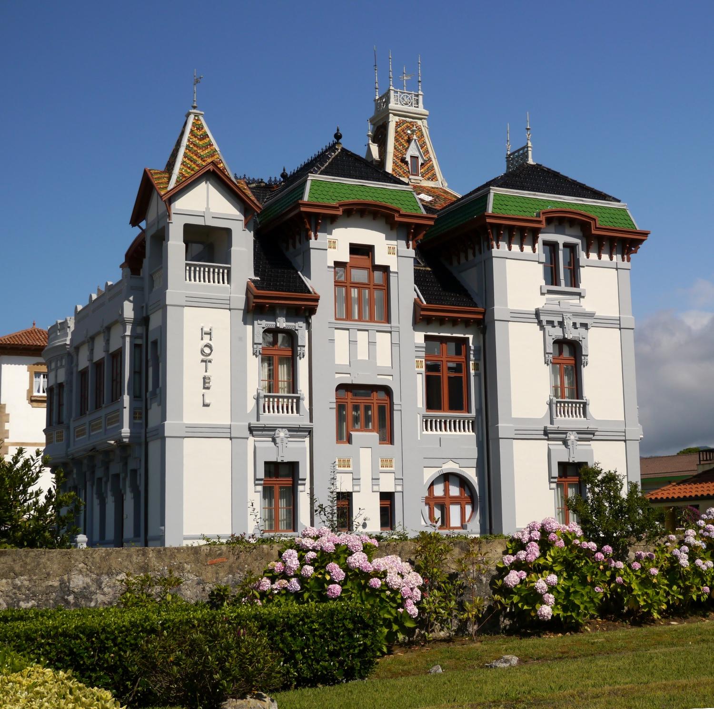 Ribadesella, Asturias, 2012