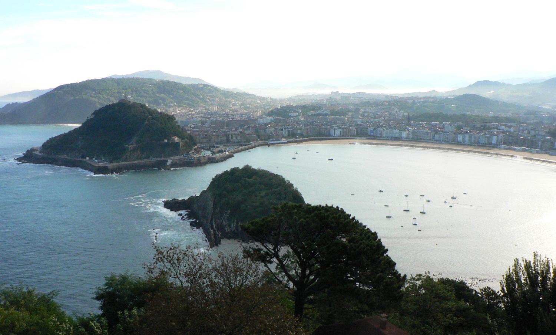 San Sebastián. 2006