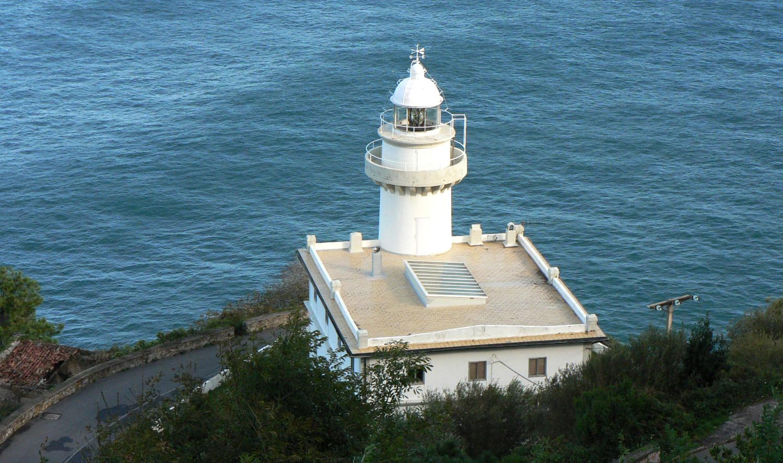 Monte Igueldo, San Sebastián. 2006