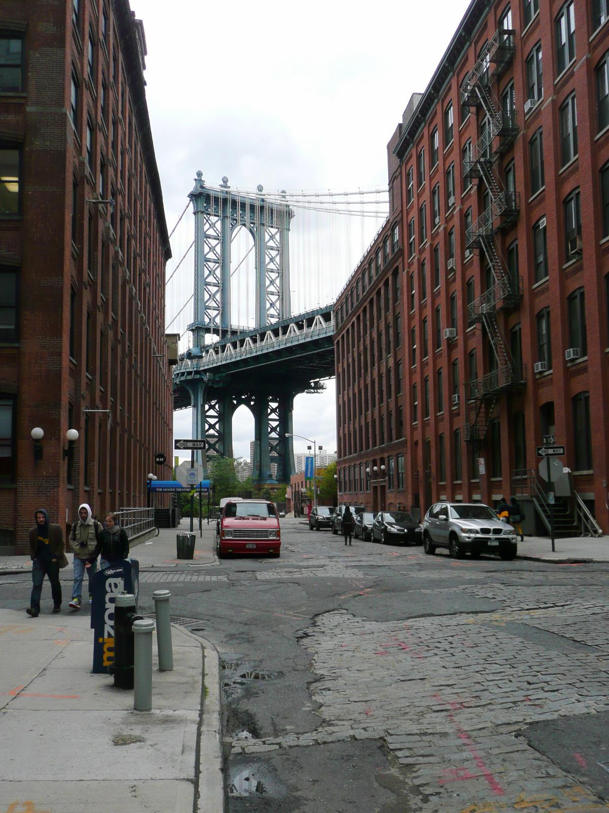New York City. 2009