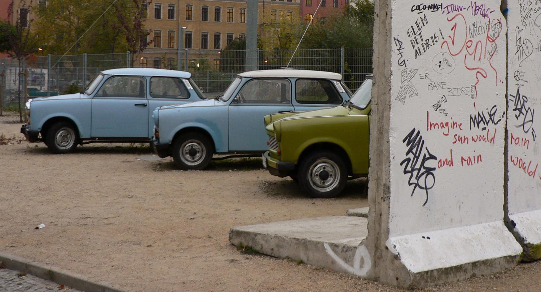 Berlin. 2007