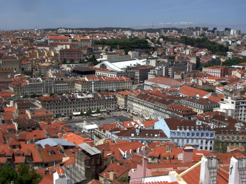 Lisboa. 2005