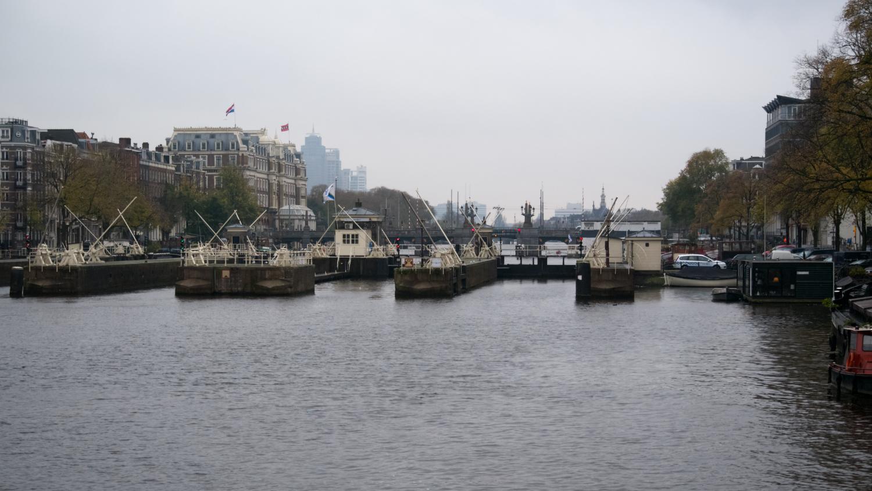 Amsterdam. 2012