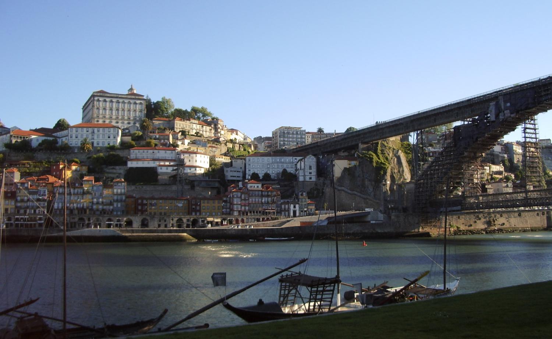 Oporto. 2005