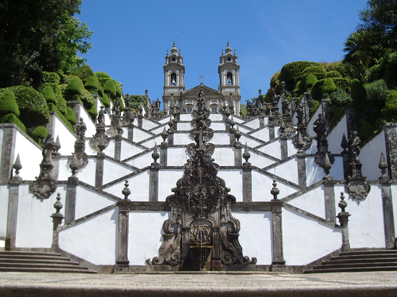 Braga. 2005