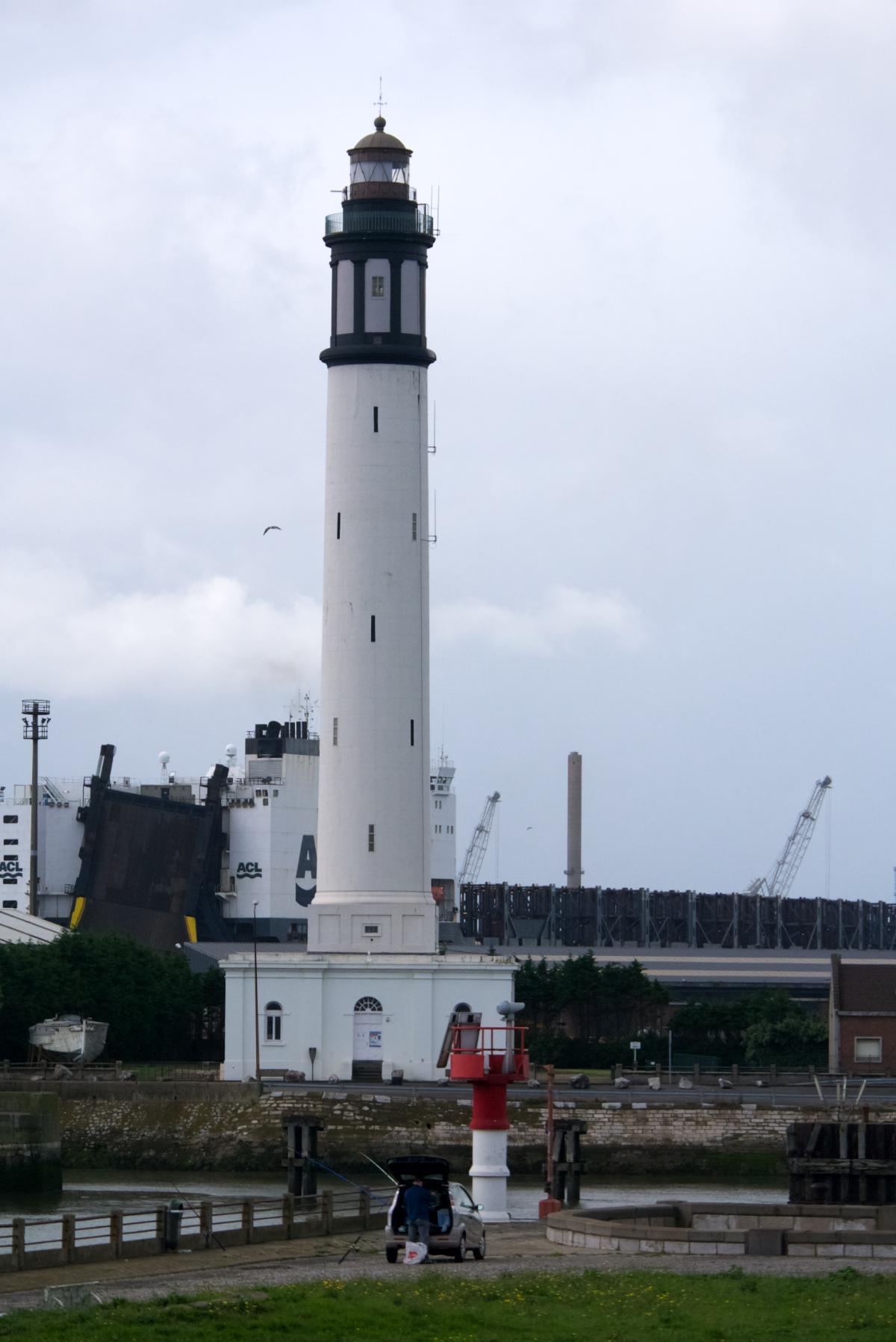 Dunkerque. 2014