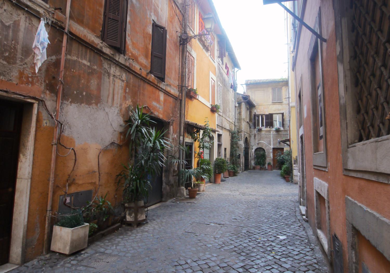 Roma. 2014