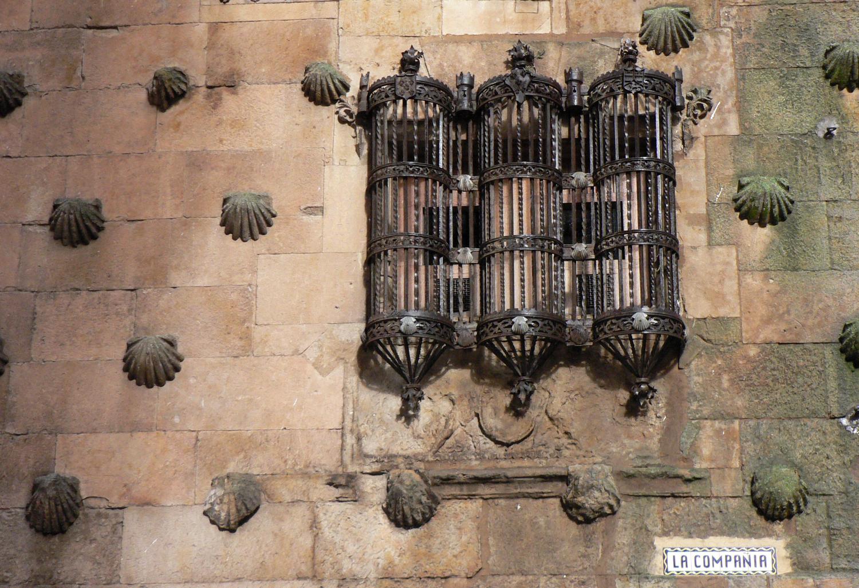 Salamanca. 2006